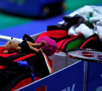 India Open badminton suspended till April 12
