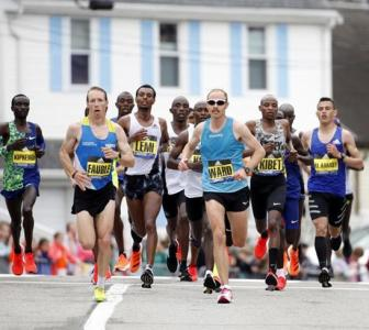 Boston Marathon moved to September due to coronavirus