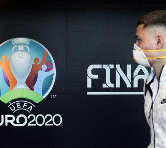 Euro 2020 postponed until 2021 due to coronavirus