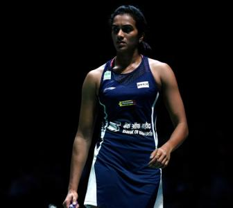 Allow Sindhu to train for Olympics, pleads father