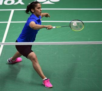 Players' safety compromised at All England: Saina