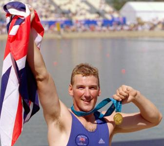 Call off Tokyo Olympics, says rowing legend Pinsent
