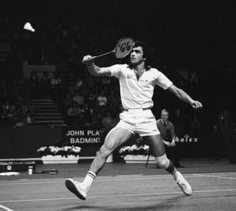 On Padukone's B'day, let's remember his iconic win