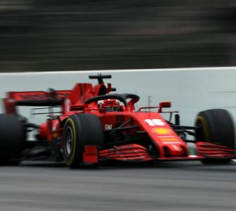 Will Formula One race at all in 2020?