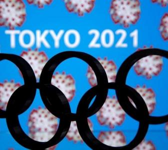 COVID-19: Too early to say Olympics won't go ahead