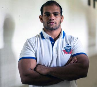 Tokyo delay opens door for dope-tainted Narsingh