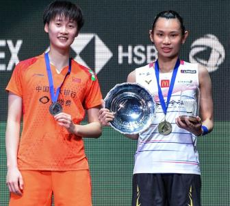 BWF boss slams athletes on criticism during Covid-19