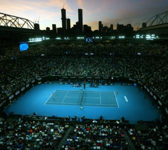 Next year's Australian Open at risk due to COVID-19?