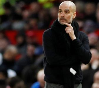 Will Guardiola return to Barcelona?