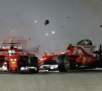 'Singapore F1 closed-doors race not feasible'