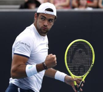 ITF to fund lower-level players; Berrettini disagrees