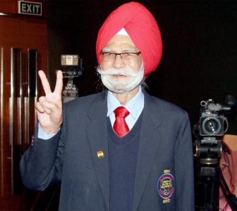 'Balbir Singh Sr was one of the greatest ever'