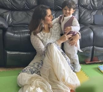 Eid 2020: What Sania Mirza wants for the world