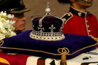 Koinor Eetbank Bottom.How The British Stole The Kohinoor From A Child Rediff Com India