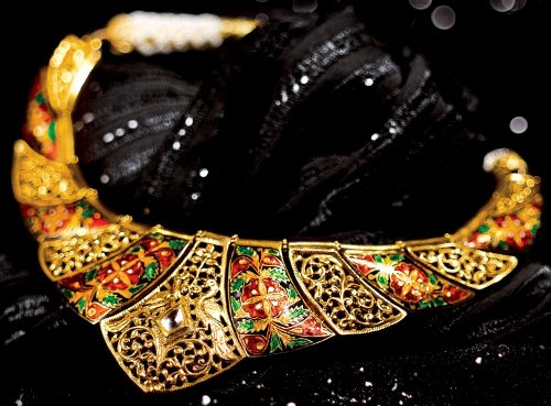 Selling jewellery Be careful it s actually a big loss Rediff