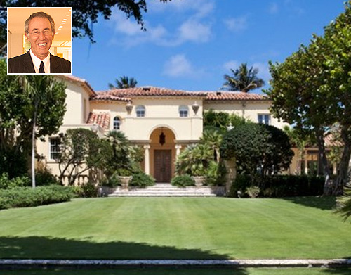 World's costliest billionaire homes
