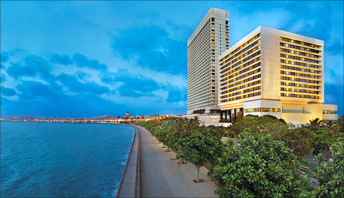 India S Top 25 Hotels Rediff Com Business