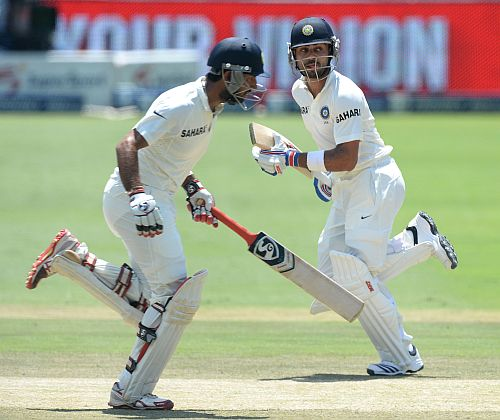 'Kohli, Pujara will be key for India in England'