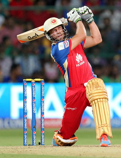 IPL Extras: 'De Villiers has changed the pattern of T20 batting'