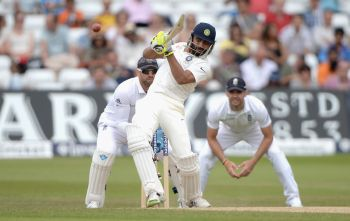 'India complained within 24 hrs of Jimmy-Jadeja fracas'