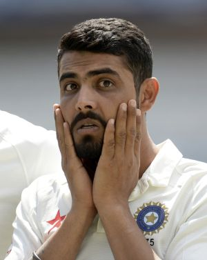 Jadeja charged with offence under ICC's Code of Conduct