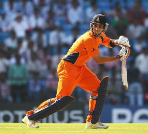 Cooper's all-round show guides Dutch to convincing win over UAE