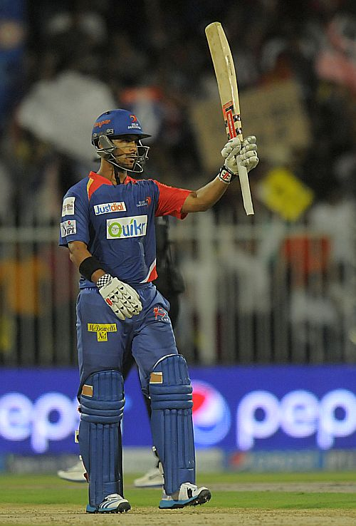 IPL 7: How AB de Villiers's tips helped Duminy