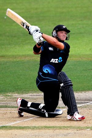Corey Anderson to become highest paid Kiwi player in IPL?