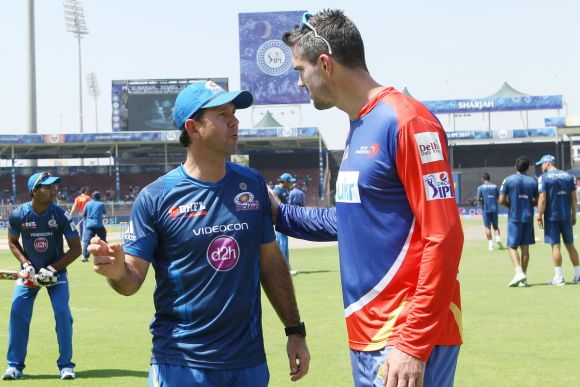 IPL Extras: Ponting joins Mumbai Indians on 'advisory role'