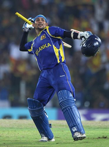 T Dilshan