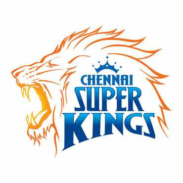 Logo of Chennai Super Kings