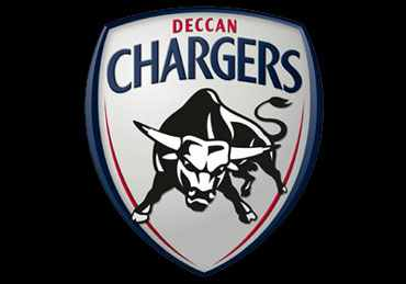 Logo of Deccan Chargers