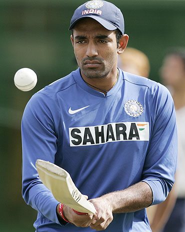 Uthappa harbours hopes of returning to India squad