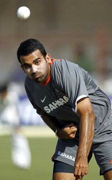 'Indian bowlers will have to stay fit'