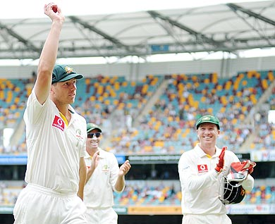Australia will look to improve their Test rankings