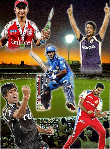 IPL Collage