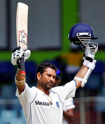 ‎Tendulkar completes 22 years in international cricket