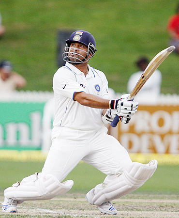 'Good preparation has been the hallmark of Sachin'