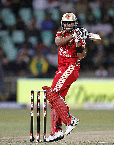 Kohli, Dilshan will again play a crucial role for RCB