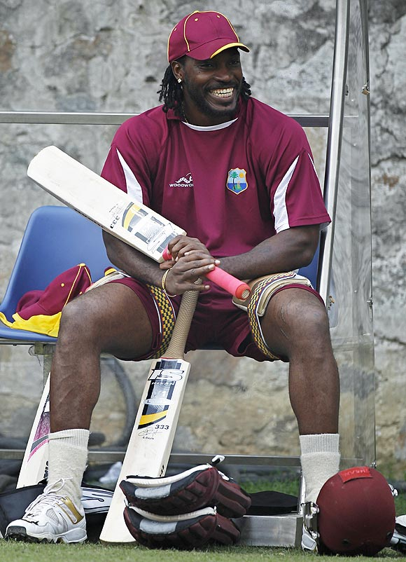 'WICB playing mind games'