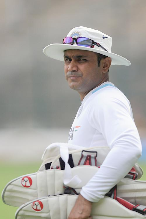 Sehwag will have to take the extra load