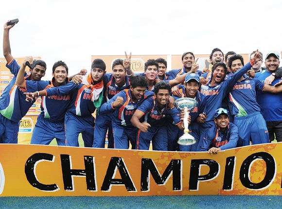 These young turks are the future of Indian cricket