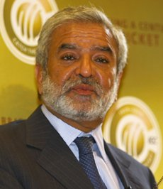 Spot-fixing: Safeguard cricket's sanctity, urges Ehsan Mani