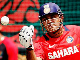 Sehwag averages 18.00 vs Australia