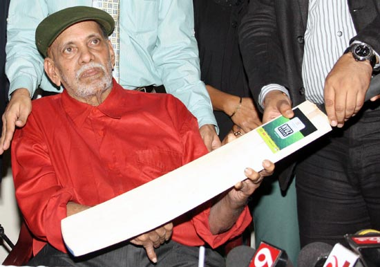 Ramakant Achrekar: Sachin Tendulkar's coach and much more