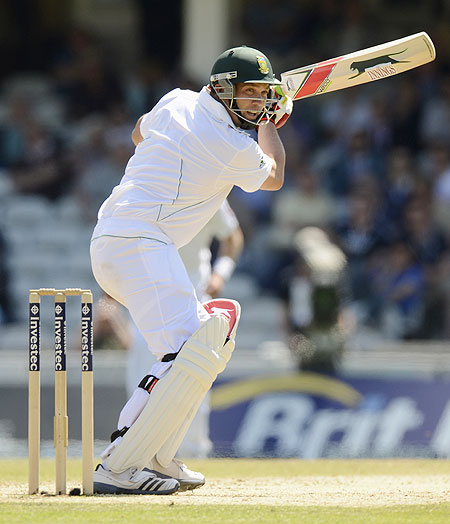 South Africa's Jacques Kallis
