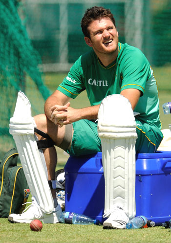 Gary Kirsten played a role in me keeping the captaincy: Graeme Smith
