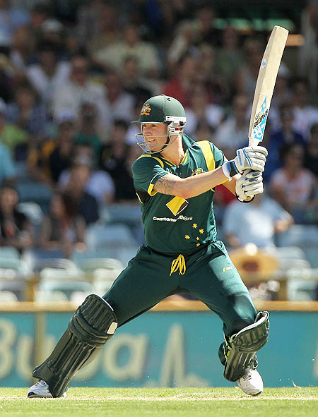 Clarke boost for the Aussies