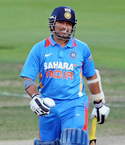 Chance for Tendulkar to record his 100th ton
