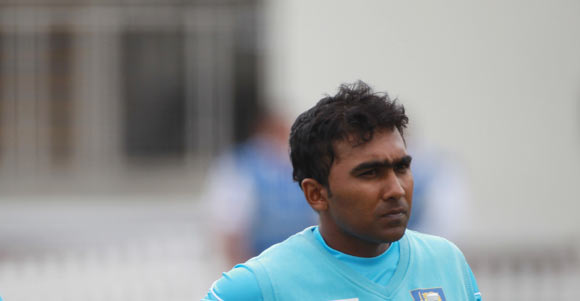 'Jayawardene is a natural leader'